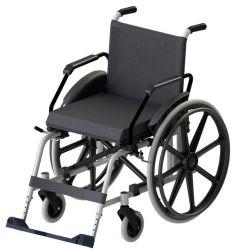 Cadeira de Rodas Taipu J3  JAGUARIBE