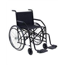 Cadeira de rodas SEMI OBESO - CDS