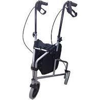 Andador 3 rodas  Flex