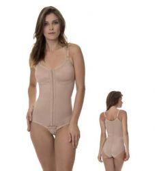 """Cinta Modeladora Pós-Cirúrgica New form Linha Body """"Completo"""""""
