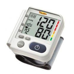 Medidor de Pressão de Pulso Oscilométrico LP200 Premium