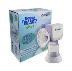 G-TECH Bomba Tira leite Materno Elétrica Automática